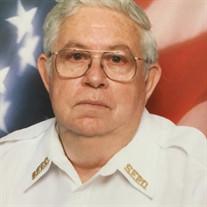 Cletus Earl McBride