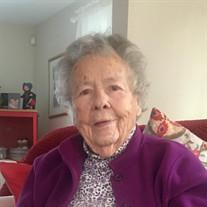 Mrs. Angie Woodbury Hearn