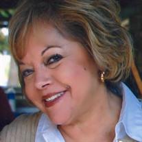 Mrs. Connie Vasquez (Marin)
