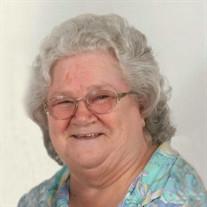 Mrs. Genevieve Moore McLeod