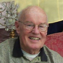 Rev. Richard C. O'Connell