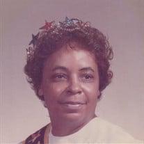 Mrs. Alberta Wade