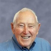 John Francis Hoffmann Jr.