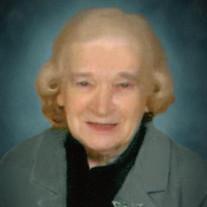 Emily Joyce  Robinette