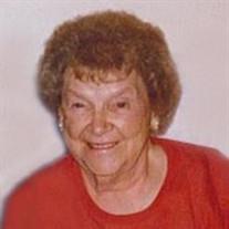 Margaret A. (Moss) Hackler