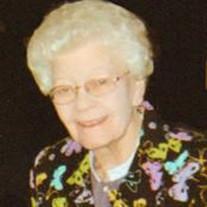 Irene Echols