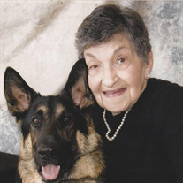 Mrs. Sue Pelzman