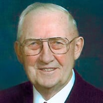 Walter Cook