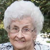 Sylvia  A. Wood