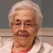 Theresa M. Denis