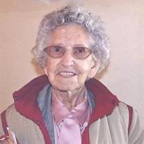 Thelma Juanita Collier