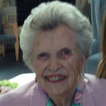 Mary A.B. Scheetz