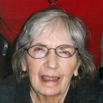 Mrs. Joanne L. Royer