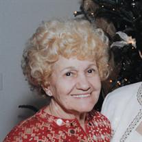 Ann Nancy Fischer