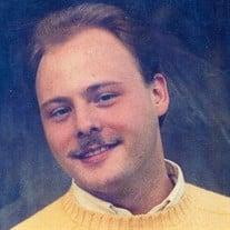 David Brian Miller
