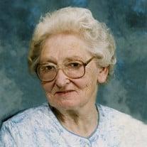 Irene Korfe