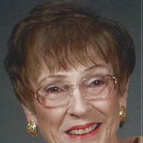Barbara Ellen Reser