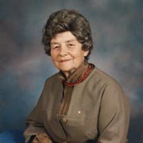 Lucia Kruger