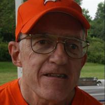 Mr. Dennis D. Lindsay