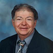 Fred E. Shonk Sr.