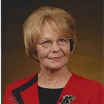 Sharon Warner