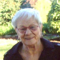 Ms. Vera Nash Graham