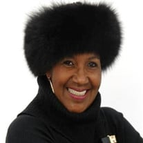 Mrs. Robyn Michelle Arnold-Clark