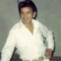 Arnold Warner