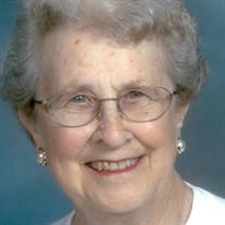 Betty J. Friedrich