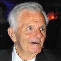 Mr. William Louis Seeger Jr
