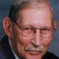 Corwin G. Kindelberger