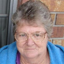 Mary A. Sutton