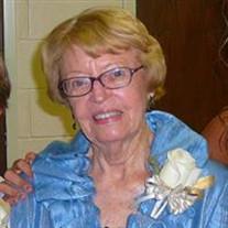 Irma Jean Mattern