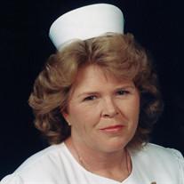 Julia Ann Tucker
