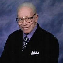 Wilton Daniel Harris Sr.