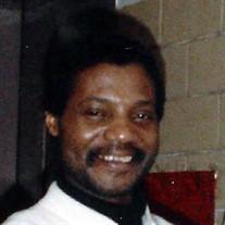 Vernon Harrell