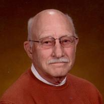 Edward Roy LeMaire