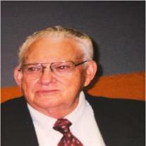 Robert Ray Odom Sr.