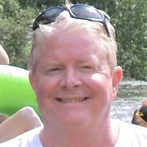 Mark Alan Richardson