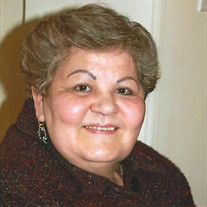 Luz Amparo Velasquez
