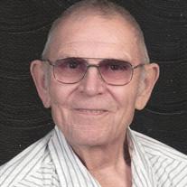 Neil Stanley Gregg