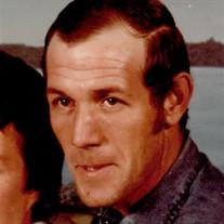Walter Ray Wilson