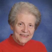 Judy Videll
