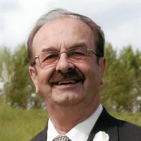 Daniel Laverne Breitkreuz