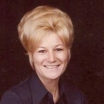 June Elaine McLeod