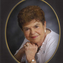 Wilma Lee Grant