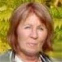 Mrs. Irene  Marie Obst