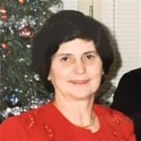 Katherine Sartschev