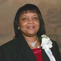 Ms. Lorie Ann Moore