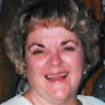 Linda L. (Wampler) Smith